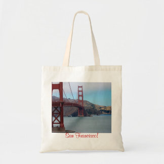 San Francisco, golden gate bridge
