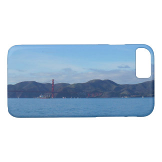 San Francisco Golden Gate Bridge#3 iPhone 8/7 Case