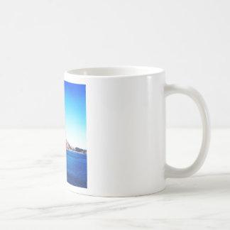 San Francisco Golden Gate Bridge California Coffee Mug