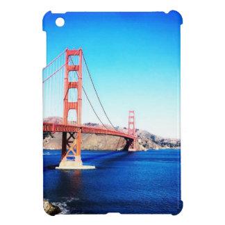 San Francisco Golden Gate Bridge California iPad Mini Cases