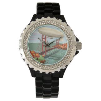 San Francisco Golden Gate Bridge Wrist Watches