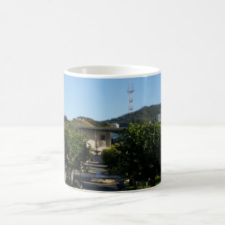 San Francisco Golden Gate Park #2 Mug