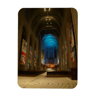 San Francisco Grace Cathedral #2 Magnet