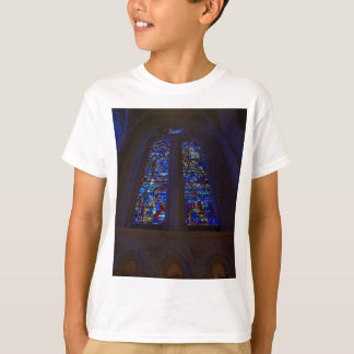 San Francisco Grace Cathedral #3 Kids T-shirt