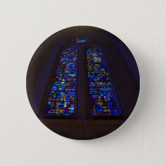 San Francisco Grace Cathedral #3 Pinback Button