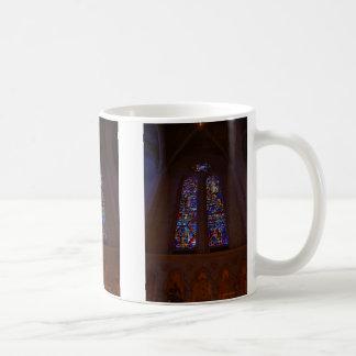 San Francisco Grace Cathedral #4 Mug