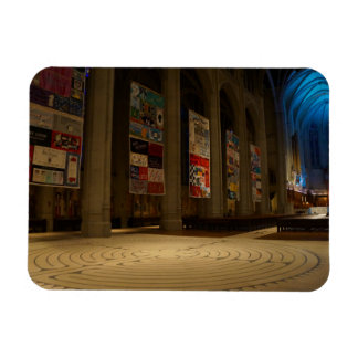 San Francisco Grace Cathedral #6 Magnet