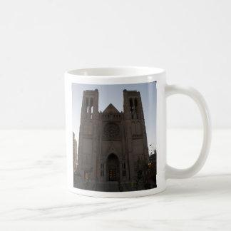 San Francisco Grace Cathedral Mug