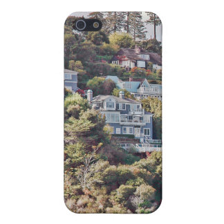 San Francisco Hill iPhone 5 Cover