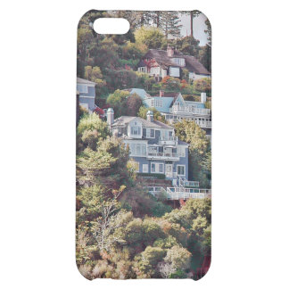 San Francisco Hill iPhone 5C Cover