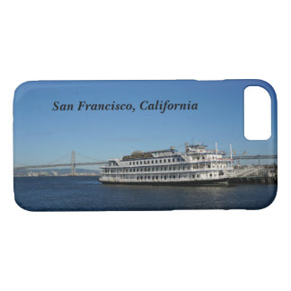 San Francisco Hornblower Cruise #2 iPhone 8/7 Case