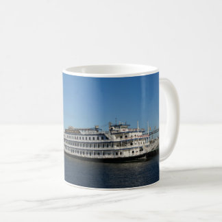 San Francisco Hornblower Cruise #2 Mug