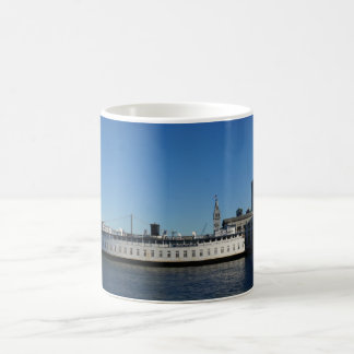 San Francisco Hornblower Cruise Mug