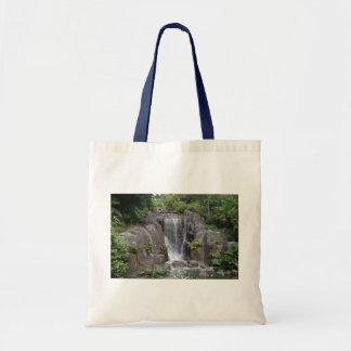 San Francisco Huntington Falls #2 Tote Bag