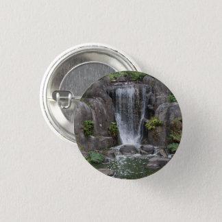 San Francisco Huntington Falls Pinback Button