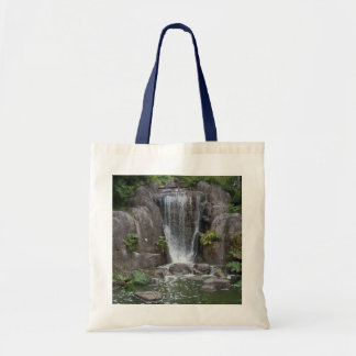 San Francisco Huntington Falls Tote Bag