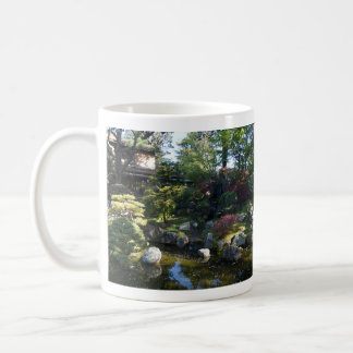 San Francisco Japanese Tea Garden #2 Mug
