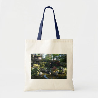 San Francisco Japanese Tea Garden #2 Tote Bag