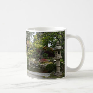 San Francisco Japanese Tea Garden #3 Mug