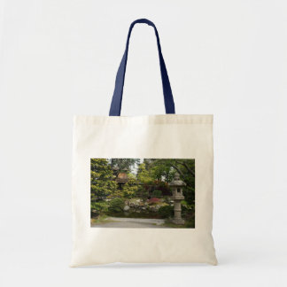 San Francisco Japanese Tea Garden #3 Tote Bag