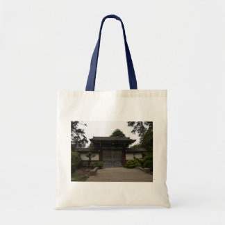 San Francisco Japanese Tea Garden #4 Tote Bag