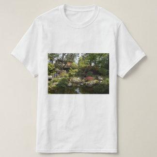 San Francisco Japanese Tea Garden #6 T-shirt