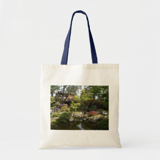 San Francisco Japanese Tea Garden #6 Tote Bag