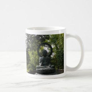 San Francisco Japanese Tea Garden Buddha  Mug