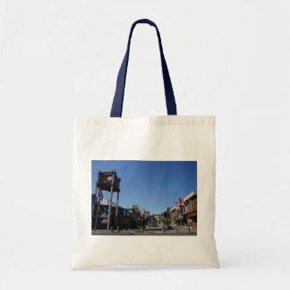 San Francisco Japantown Osaka Way Tote Bag