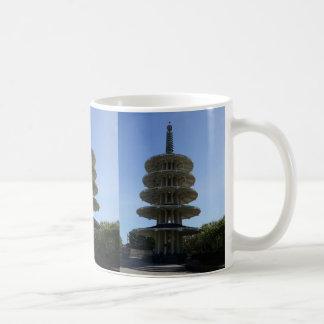 San Francisco Japantown Peace Pagoda #3 Mug