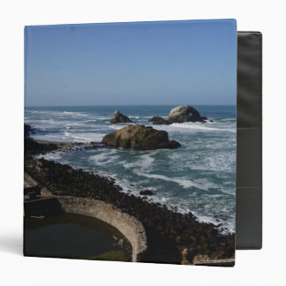 San Francisco Lands End #2 Binder