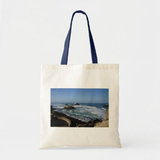 San Francisco Lands End #2 Tote Bag