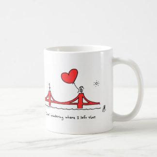 San Francisco Mug by Hearts and All