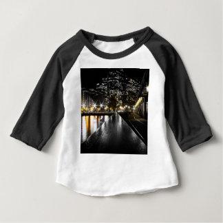 San Francisco Night Baby T-Shirt
