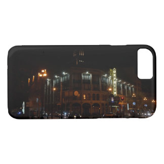 San Francisco Orpheum Theatre iPhone 8/7 Case
