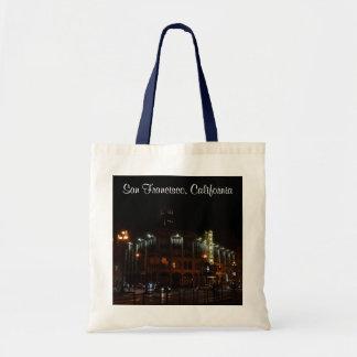 San Francisco Orpheum Theatre Tote Bag