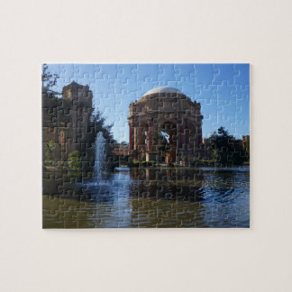 San Francisco Palace of Fine Arts#3 Jigsaw Puzzle