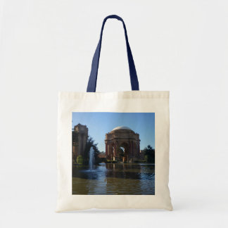 San Francisco Palace of Fine Arts #3 Tote Bag