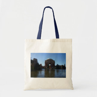 San Francisco Palace of Fine Arts #4-1 Tote Bag