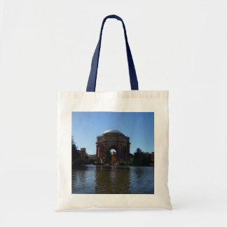 San Francisco Palace of Fine Arts #4-2 Tote Bag