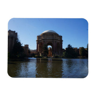 San Francisco Palace of Fine Arts #4 Magnet