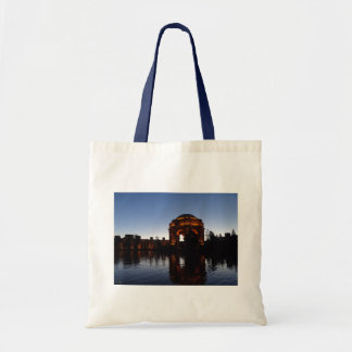 San Francisco Palace of Fine Arts Tote Bag