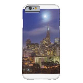 San Francisco Phone Case