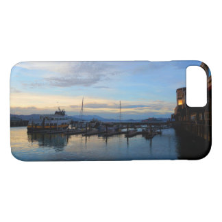 San Francisco Pier 39 #1 iPhone 8/7 Case