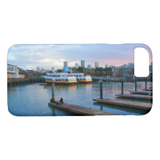 San Francisco Pier 39 #2 iPhone 8/7 Case