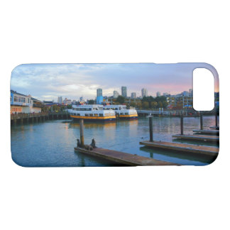 San Francisco Pier 39 #3 iPhone 8/7 Case