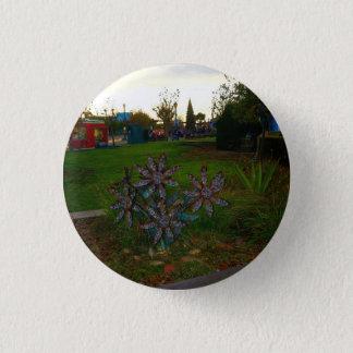 San Francisco Pier 39 #5 Pinback Button