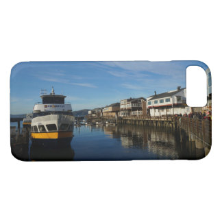 San Francisco Pier 39 #6 iPhone 8/7 Case