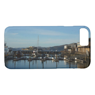 San Francisco Pier 39 #8 iPhone 8/7 Case