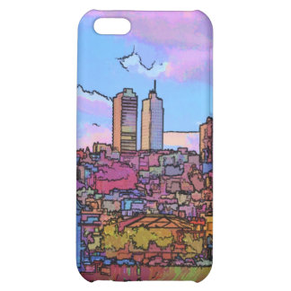 San Francisco Pier Cover For iPhone 5C